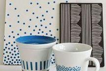 Kitchen / Tea Towels, Kitchen Textiles, Placemats, Accessories