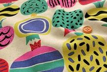 Fabrics / Fabrics designed for sewing, quilting, and crafts