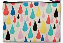 Bags & Totes / Print designs for bags, totes, purses, shoppers, etc.
