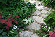 Patios,Pathways,Porches and Pergolas