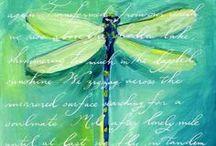 | Dragonflies |