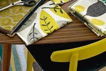 Design Spaces / Creative desks and studio spaces