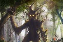 Middle Earth Magic / by Ellora Sen-Gupta