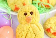 SPRING HOLIDAYS / St. Patty's Day, Easter