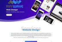 Web Design / Freelance web designer.