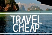 Road trips & travel tips