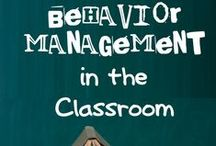 Classroom Management / by Mallory Miller