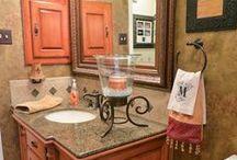 Beautiful Bathrooms / bathrooms, beautiful bathrooms / by Debbie Mayfield