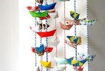   Crafts   Garlands