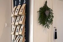 Christmas - Advent Calendars / Christmas, advent calendars / by Debbie Mayfield