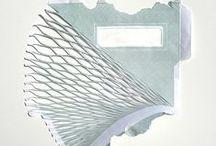 Mail Art, Envelope Art, Altered envelopes