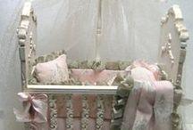 Beautiful Nursery / by Debbie Mayfield