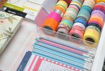 Planner love / Planner ideas and printables / by Julie Jordão