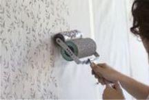 Roller Collection ♥ Autentico Chalk Paint