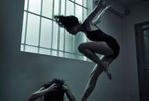 Dance / Dancers are the athletes of god                - Albert Einstein -
