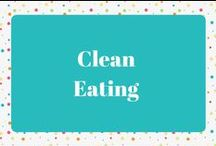 Clean Eating / Healthy Receipies that are easy to make