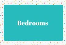 Bedrooms / Bedroom Decor and Ideas