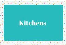 Kitchens / Kitchen Decor
