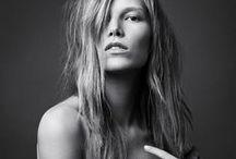 Suvi Riggs (Koponen) / Finnish topmodel