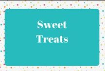 Sweet Treats / Sweet Treat Recipies