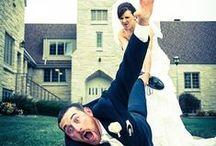 Hilarious Wedding