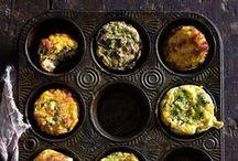 Breakfast Recipes. / The BEST Breakfast Recipes.