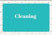 Cleaning / Tips and Tricks about Cleaning