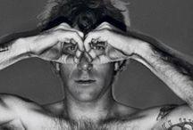 # Artist - Dustin Yellin / Fun & creative guy, gotta love him! Thank´s for Only good vibes :)
