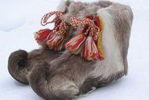 Sámi - Indigenous Finno-Ugric people