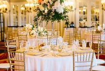 Tall Wedding Centerpieces / Tall Wedding Centerpieces - Willow, Branches, Calla Lillies, Glass Vessels, Hanging Votives