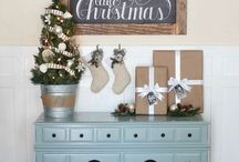 Christmas / by Katie Lilly Johnson