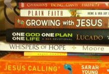 Books Worth Reading / Christian nonfiction books I've read and love!