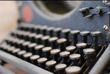 Writing Corner / All the best content on writing. Practice, Research, Development and more.