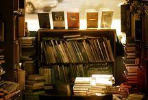 Books <3 / by Jenny Johnson