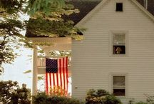 Homes / by Racheal Perdue