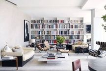 Zen Habitat / Inspiration for an addiction to feathering my nest. Living rooms, dining rooms, kitchens and master bedrooms.