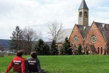 Life, Cornell Style / Unique Cornell University culture