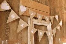 Wedding Ideas / by Ali Jessen