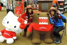 Special Events / Celebrations at The Cornell Store and Cornell University