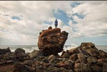 Discovering La Gomera Island / Descubriendo La Gomera / Los rincones más espectaculares de La Gomera. The most incredible places of La Gomera / by Los Telares
