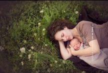 Fotos - RN - newborn / by Rafaela Zakarewicz