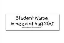 Nurse / by Jordan Rinker