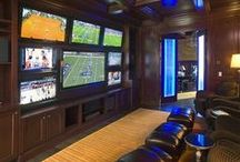The Man Cave / by Stoneberry