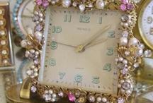 Tick Tock, I love Clocks