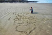 #LoveLandsEnd / A board just for our network of valued friends, from bloggers to customers, we love all of your feedback and opinions on our collection. Get In Touch! / by Lands' End UK