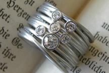 Wedding Rings / by Amy Breunissen