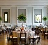 Chicago Wedding Venues / Rookery Building, Chicago History Museum, Hotels, Chicago Park District, Loft, Pavillion, Tent, Museums