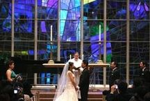 Chicago Wedding Ceremony Locations / Church, Chapel, Holy Name, Cathedral