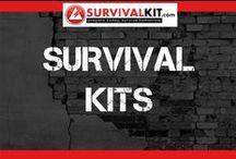 Survival Kit - Emergency Preparedness