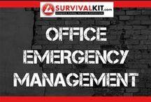 Office Emergency Management